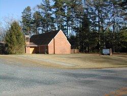 Bascoms Chapel United Church Cemetery
