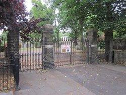 Lauriston Road Jewish Cemetery