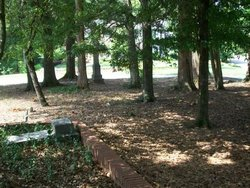 Graham-Page Family Cemetery