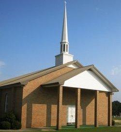Zions Chapel Cemetery