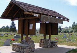 Summit Ridge Cemetery