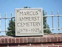 Marcus-Amherst Cemetery