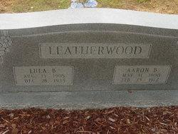 Aaron Benjamin Leatherwood