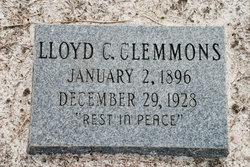 Lloyd Coleman Clemmons