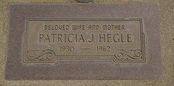 Patricia Jean <I>Kupers</I> Hegle
