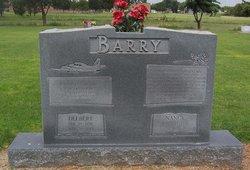 Delbert M. Barry
