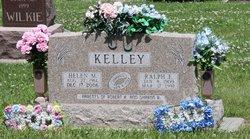 Helen M. <I>Kuhn</I> Kelley