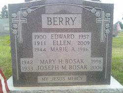 Ellen <I>Maguire</I> Berry