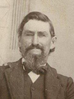 Jonathan Townsend Johnson