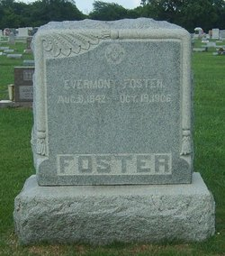 Evermont Foster