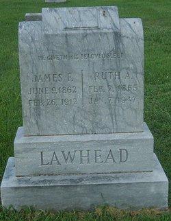 James Francis Lawhead