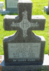 John H. Gardner