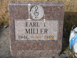 Earl L. Miller