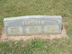Paul W Elmore