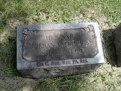 Jordan Magidson Fritzius
