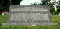 Hilda Watts <I>Iverson</I> Harrop