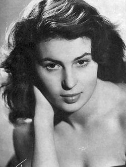 Silvana Mangano (1930-1989) - Find A Grave Memorial