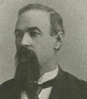 John Henry Raney