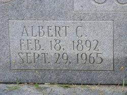 Albert Clarence Cohen