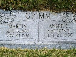 Martin Grimm, Jr