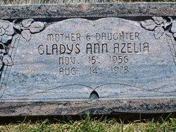 Gladys Ann Azelia