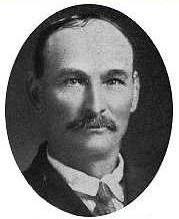 Joseph Cross Orme