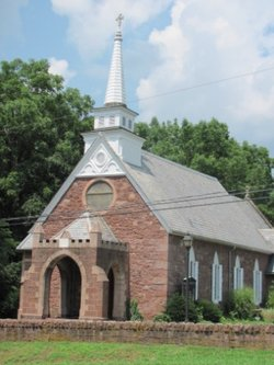 Hope Episcopal Church Cemetery