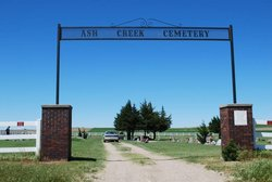 Ash Creek Cemetery