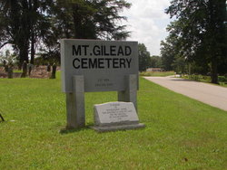 Mount Gilead Cemetery