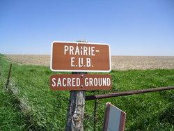 Prairie United Brethren Cemetery