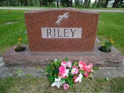 Charlotte <I>Dryer</I> Riley