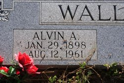 Alvin Achilles Wallace Sr.