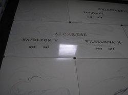 Napoleon V Alcarese