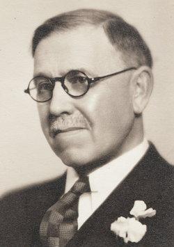 Alfred Collins Lockwood