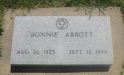 Bonnie Abbott