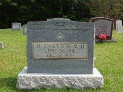 Olin Everrette Newton