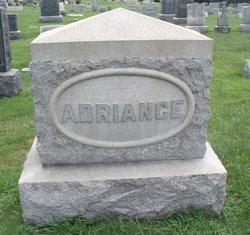 Willard Earl Adriance