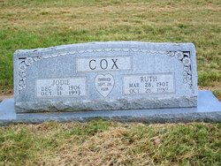 Joseph Jodie Cox