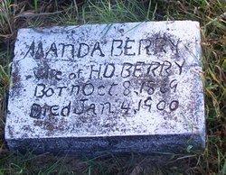 Manda Berry