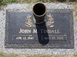 John Tindall