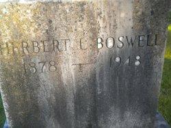 Herbert Lamar Boswell
