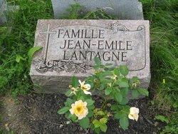 Jean Emile Lantagne
