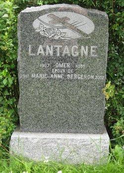 Omer Lantagne