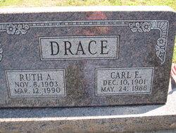 Carl E Drace
