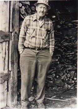 Arthur Alden Bailey