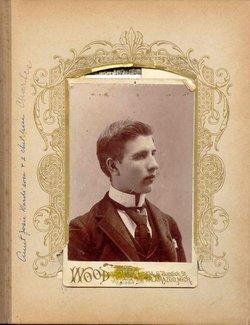 Charles Smith Ward