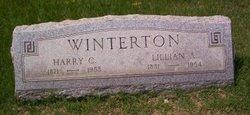 Harry C. Winterton