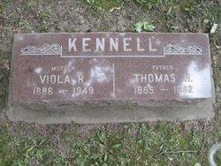 Viola R. <I>Apple</I> Kennell
