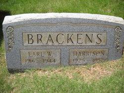 Earl W. Brackens