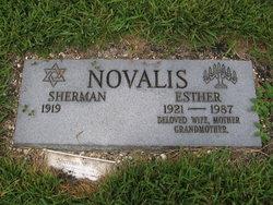 Sherman Novalis